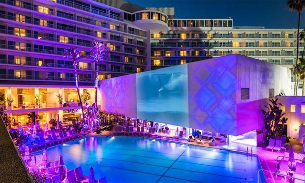 Bild: (c) The Beverly Hilton