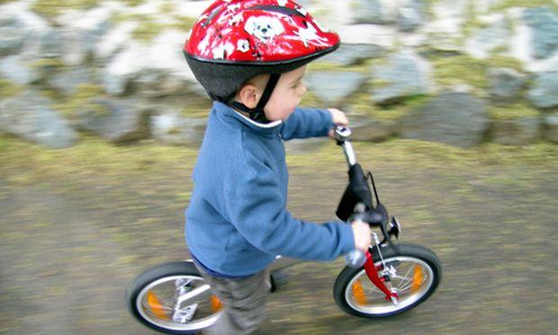 Radverkehr nimmt langsam Schwung