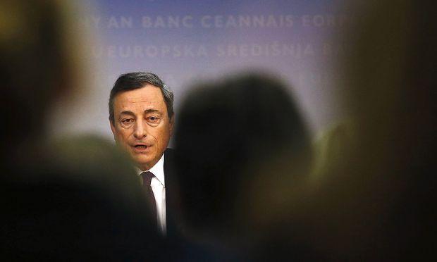 EZB-Präsident Mario Draghi ist selbst Italiener. Ein Freibrief für die Wirtschaftspolitik der Regierung seines Landes ist das aber nicht.