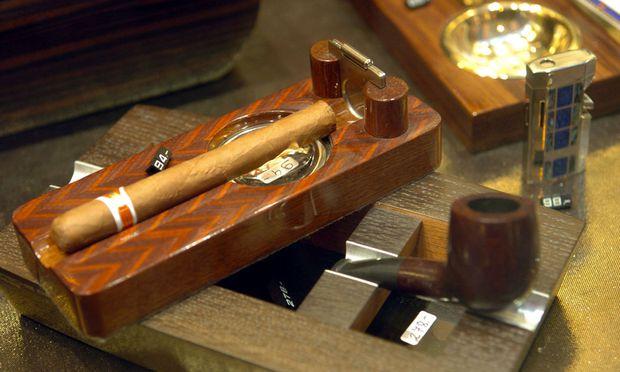 Themenbild: Zigarre