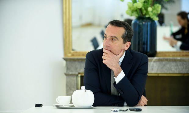 Silberstein-Mitarbeiter: Kurz-Sprecher bot 100.000 Euro für Informationen - ÖVP dementiert