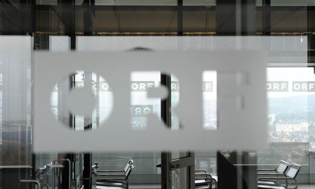 Die Regierung wird 2019 ein neues ORF-Gesetz beschließen.