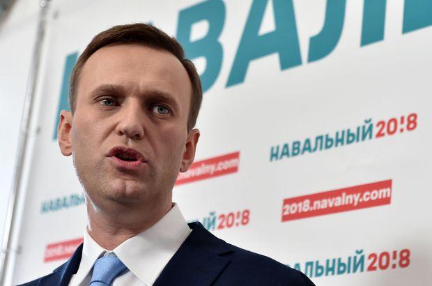 Tausende Russen demonstrieren für Nawalnys Kandidatur