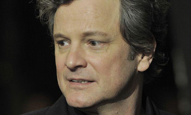 Colin Firth Thriller Kidman