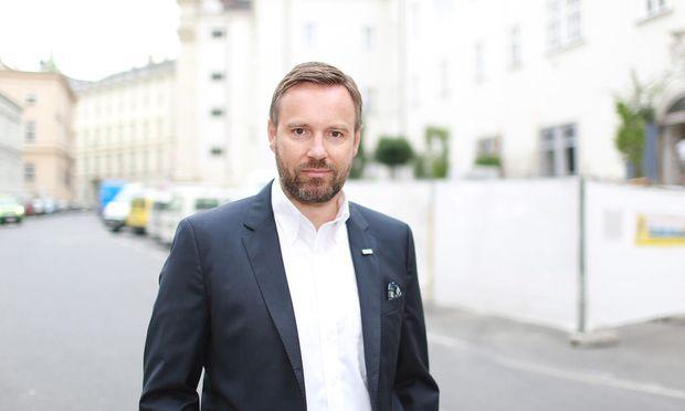 Andreas Wilfinger