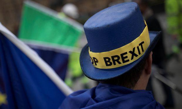 London: Mehrheit für Verbleib in EU