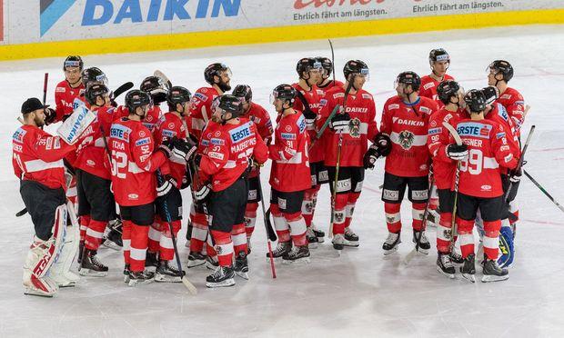 Nach zwei Jahren bei der B-WM misst sich Österreich in Dänemark wieder mit den besten Nationen