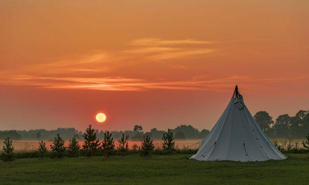 Lahemaa-Nationalpark in Estland