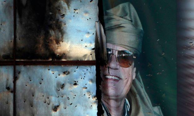 Libyscher uebergangsrat will Leiche
