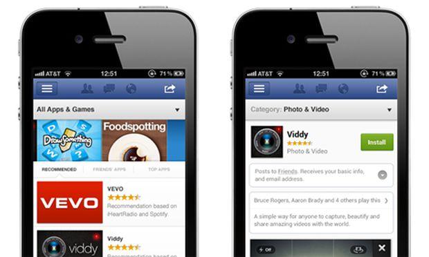 Facebook startet Center fuer