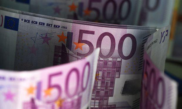 Kehrt Der 500 Euro Schein Zuruck Diepresse Com
