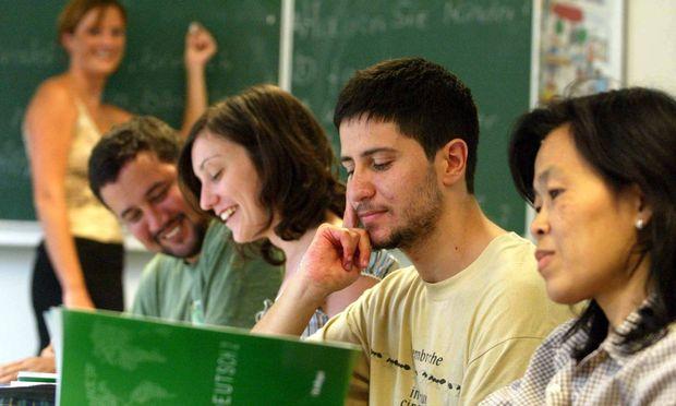 Viele würden gern mehrere Sprachen sprechen. Diese zu lernen, fällt aber nicht allen leicht.