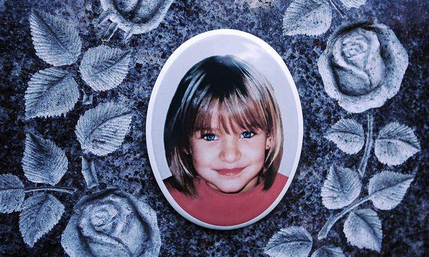 Peggy wurde mit neun Jahren ermordet