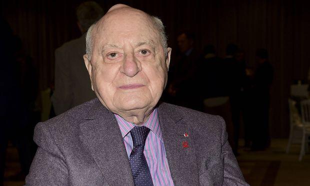 Pierre Berge.