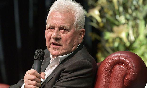Frank Stronach spendete 10.000 Euro an SPÖ