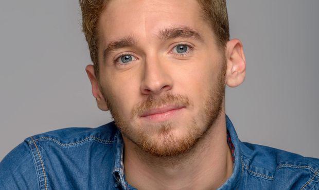 Nathan Trent singt für Österreich beim Eurovision Song Contest