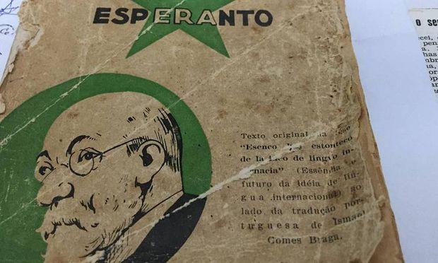 Im heurigen Jahr wird das Esperanto 130 Jahre alt.