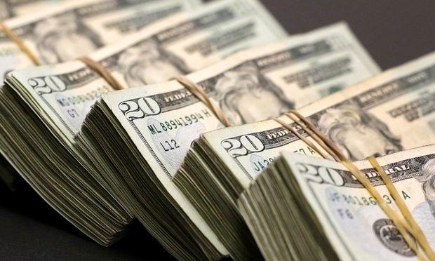 Russland zieht sich aus US-Staatsanleihen zurück