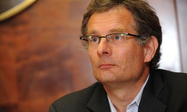 Markus Marterbauer, Chefökonom der Arbeiterkammer.
