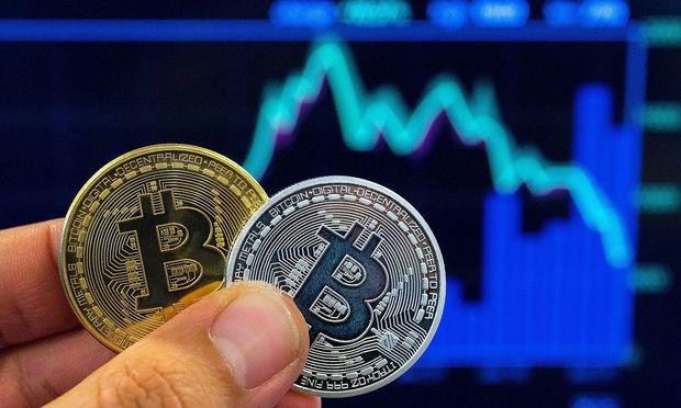 Bitcoin unter 9000 Dollar: Kryptowährungen stark unter Druck