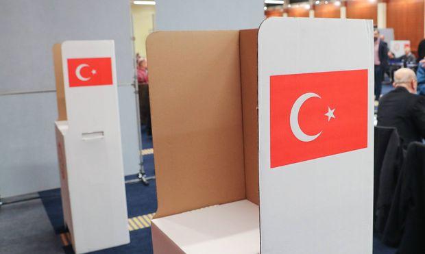 Türkei-Referendum - Abstimmung in Hannover