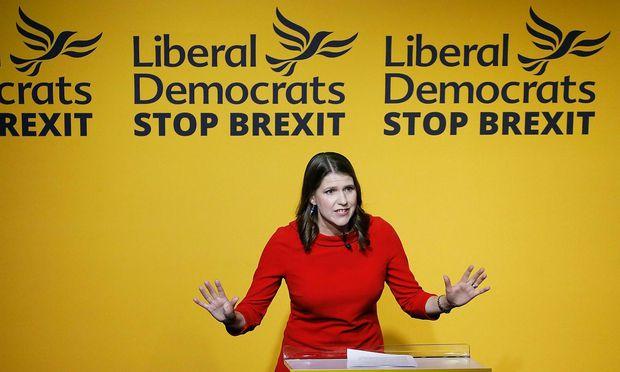 BRITAIN-EU-POLITICS-BREXIT-LIBDEMS