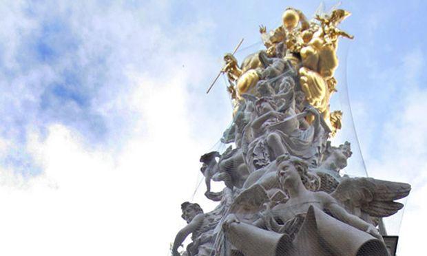 Spuren Habsburger Anatomie eines