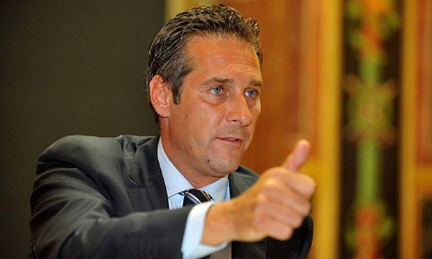 Strache will Abschaffung des Präsidenten diskutieren