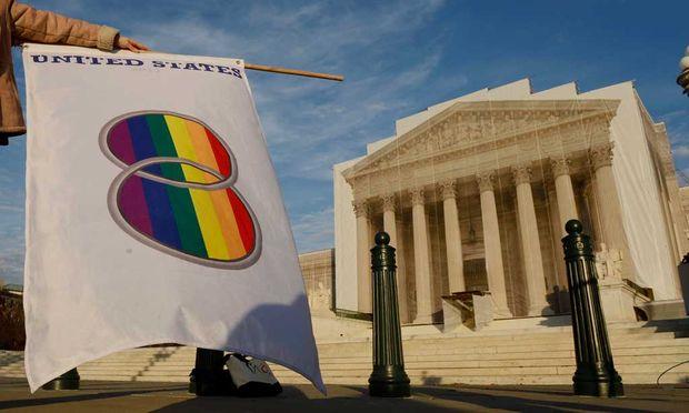 Supreme Court wird sich
