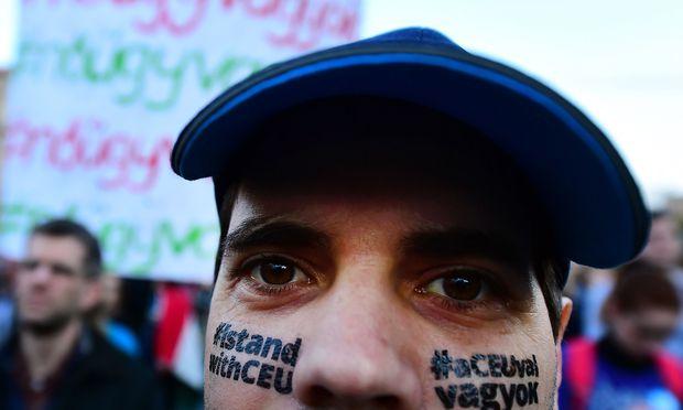 Bild: (c) APA/AFP/ATTILA KISBENEDEK