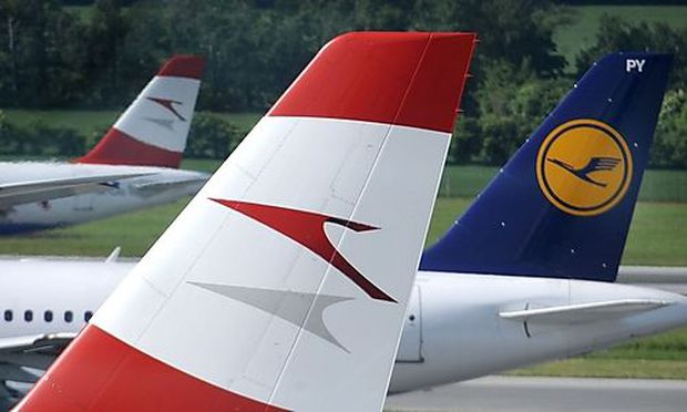 Für Europas Fluglinien erhöht die IATA die Verlustprognose