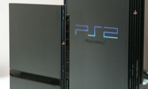 Playstation wird nicht mehr