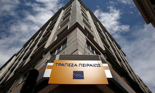 Vor allem in den Bilanzen südeuropäischer Banken sind die faulen Kredite zu finden.