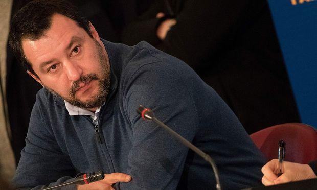 ITALY-POLITICS-ELECTIONS