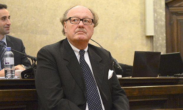 Causa Mensdorff: Sämtliche BAE-Zeugen erteilen Wiener Gericht Absage