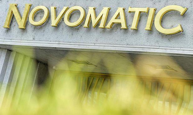 Novomatic legte Rechtsmittel ein, blitzte aber in zweiter Instanz ab.
