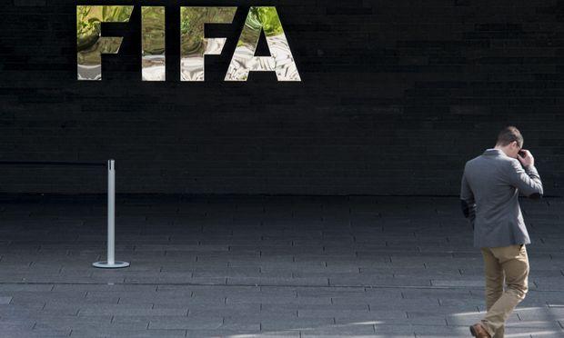 SWITZERLAND SOCCER FIFA ARRESTS