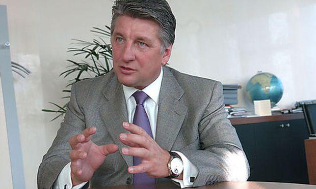 Pecik fordert vier Aufsichtsräte in der Telekom Austria