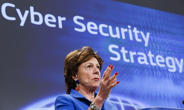 EU-Kommission will Meldepflicht für Hackerangriffe