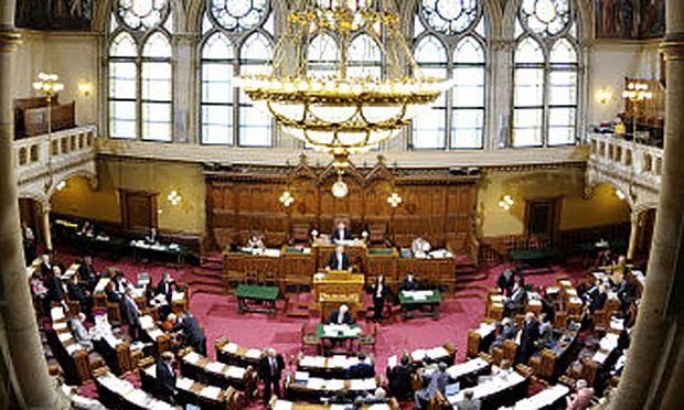 Kleinkriminelle RathausParteien attackieren FPoe
