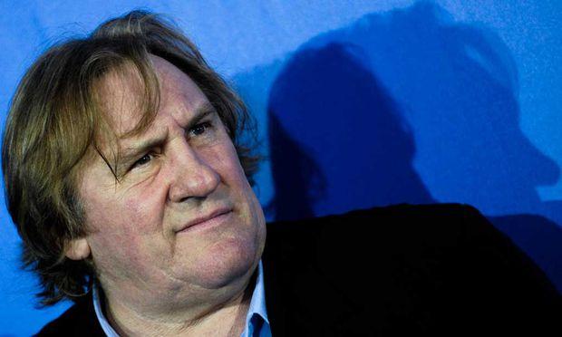 Depardieu bekommt keinen Pass von Putin
