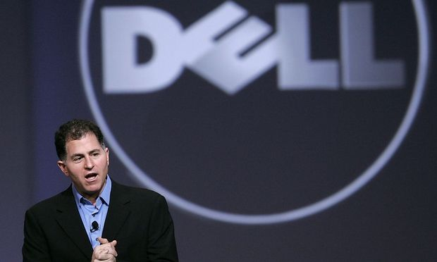 Dell: Windows 8 enttäuscht, Hoffnung auf Tablets