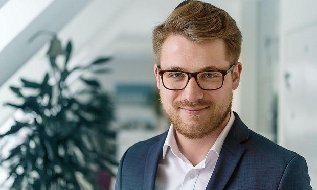Goran Maric wünscht sich mehr Social Entrepreneure.