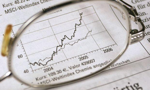 Heimische Aktien statt Niedrigzinsen