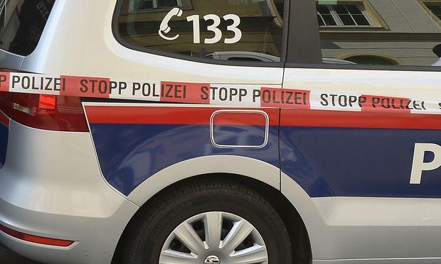 Archivbild. Die Polizei stoppte den Angreifer in der U-Bahnstation Schwedenplatz.