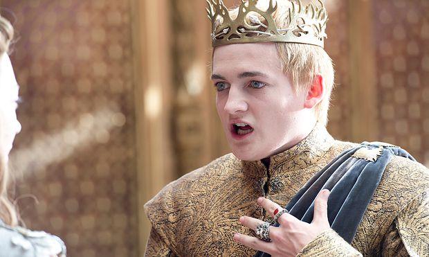 Wird nicht vermisst: König Joffrey / Bild: (c) HBO/sky