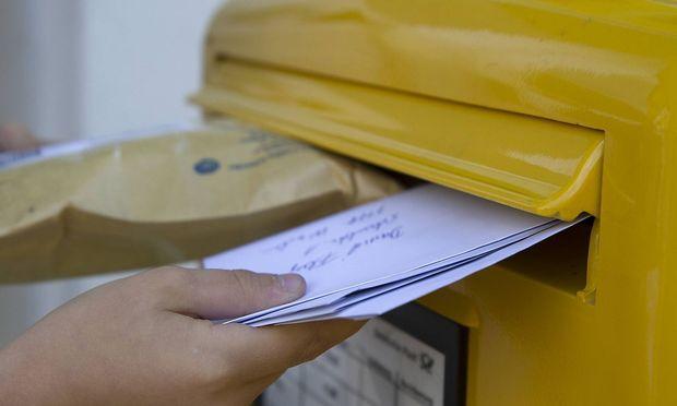 Millionenschaden durch Betrug mit erfundenen Briefen