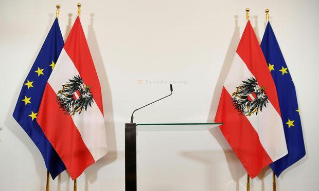 Das Zerwürfnis von ÖVP und FPÖ könnte im Wahlkampf weiter eskalieren und eine Neuauflage der Koalition verunmöglichen, glauben Meinungsforscher.
