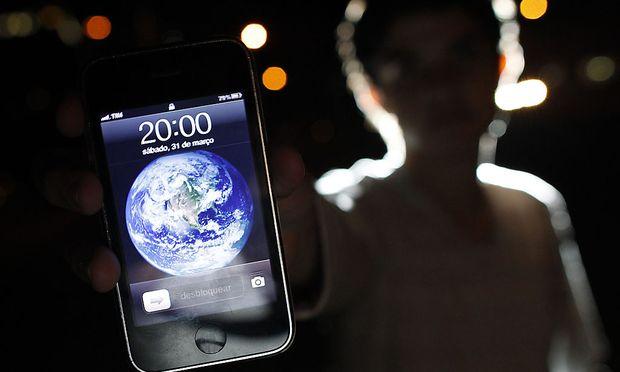 iPhone Hohe Erwartungen starke