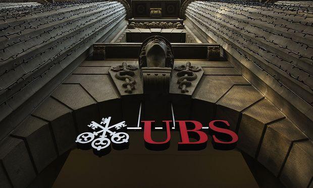 UBS zahlt eine Milliarde Euro Strafe